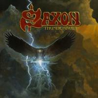 discographie saxon